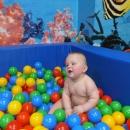 4Акваплюх-грудничковое плавание