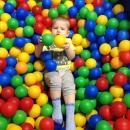 Акваплюх-бассейн для детей