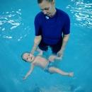 Акваплюх-грудничковое плавание