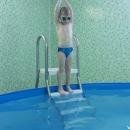 Акваплюх-детский бассейн
