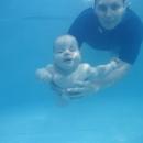 Акваплюх-грудничковое плававание